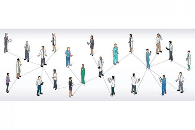 regionaal zorgnetwerk