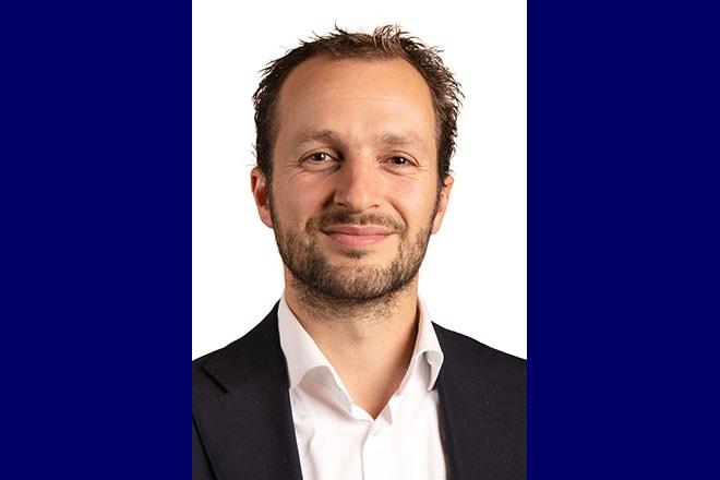 Maarten Hijink, Tweede Kamerlid SP, woordvoerder zorg