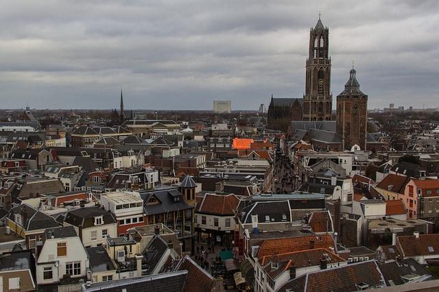 Zilveren Kruis pilot wijkverpleging Utrecht