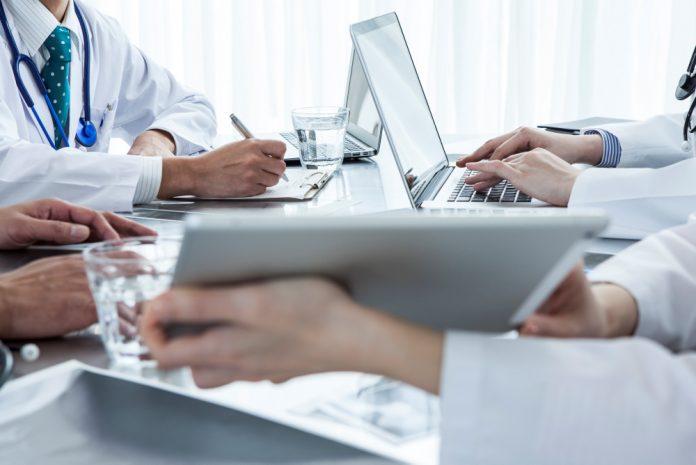 Toetsingskader e-health
