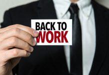 Re-integratie zieke medewerkers
