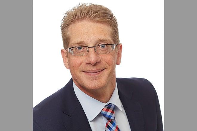 Chris van den Haak, BDO