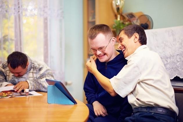 gehandicaptenzorg, Arduin, 's Heeren Loo
