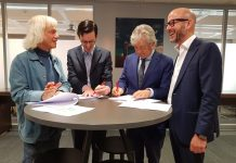 DICA, DCCG en IKNL samenwerkingsovereenkomst