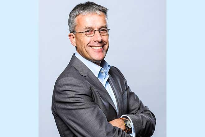 Michiel van Roozendaal, bestuurder Rivas Zorggroep