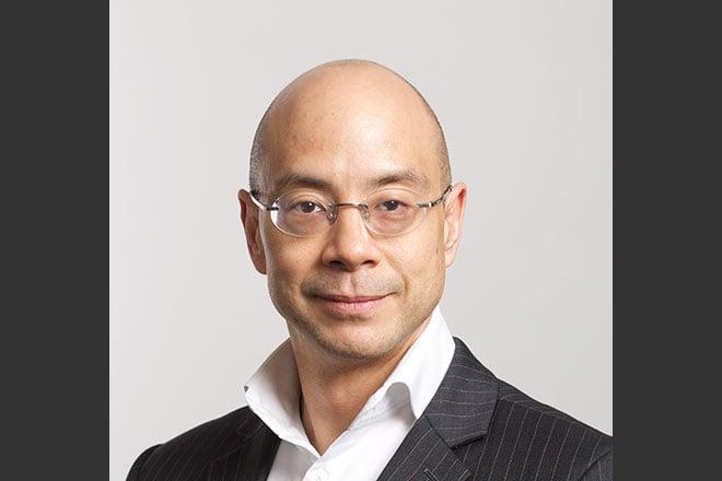 Robert Sie