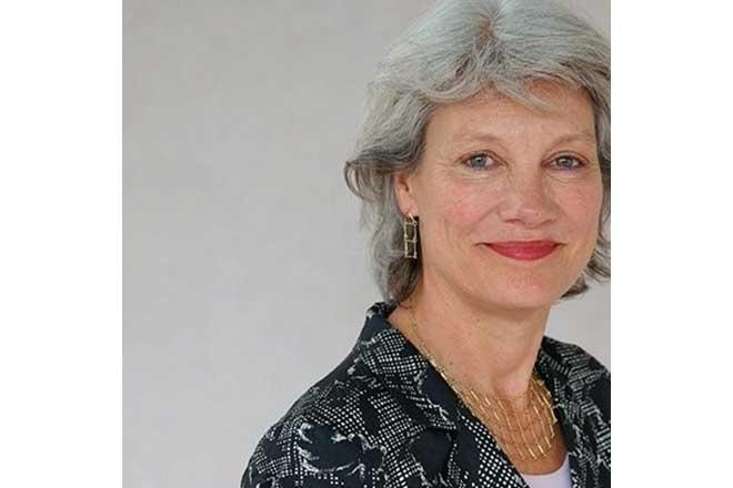 Voorzitter raad van toezicht UMCG Andrée van Es