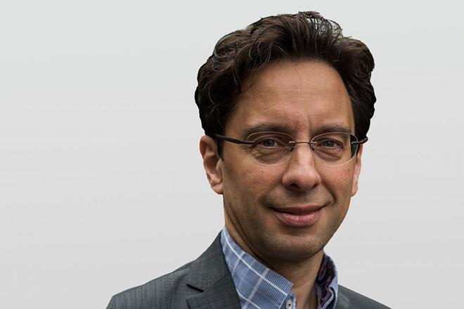 Xander Koolman, gezondheidseconoom