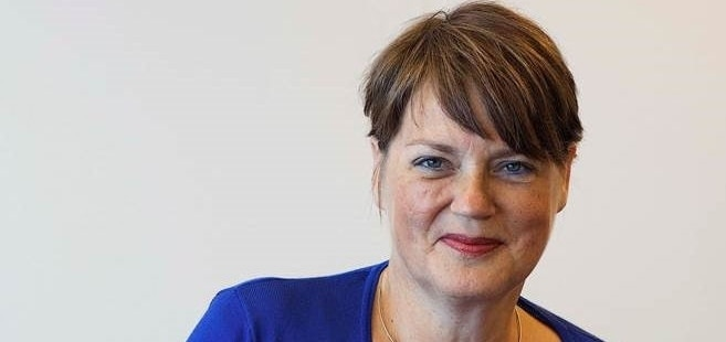 Yvonne Wilders van Cordaan naar Alrijne