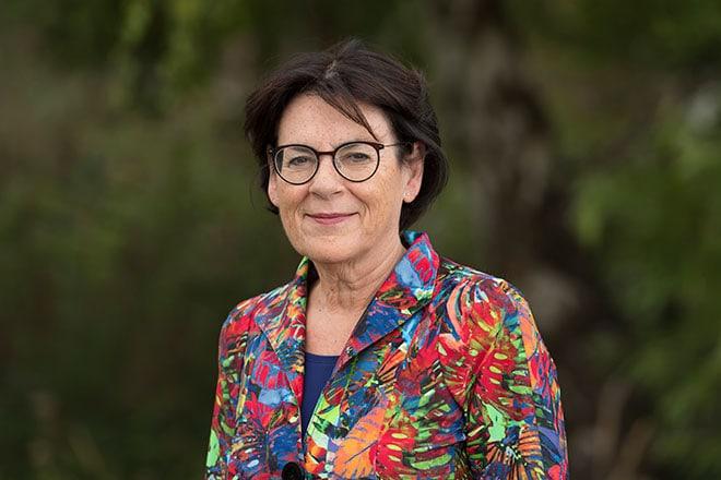 Agenda van Marente-bestuurder Anneke Asberg