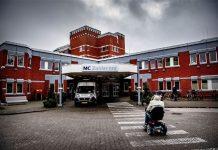 IJsselmeerziekenhuizen in Lelystad. Foto: ANP ROBIN UTRECHT