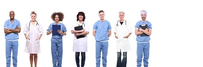 Effectief bijscholen zorgpersoneeel