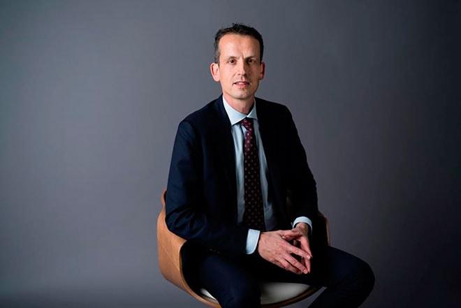Koen Mous, advocaat
