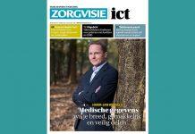 Zorgvisie ict magazine nr. 6, 2018
