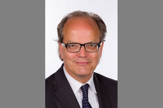 Godfried Barnasconi, bestuurder Cordaan
