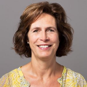 Hester de Vries, winnaar Topadvocaten in de categorie Privacy en beroepsgeheim