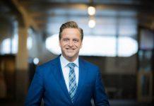 Minister Hugo de Jonge van VWS aanpassen.
