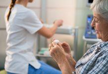 Kernset Patiëntproblemen