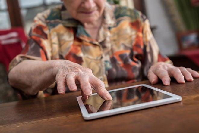 Ouderenzorginstellingen ondervinden hinder van softwarebedrijven bij realisatie pgo