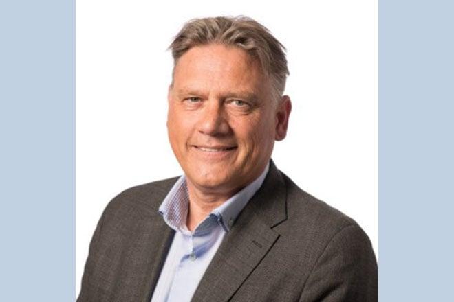 André Endeman rvb Zorggroep Sint Maarten