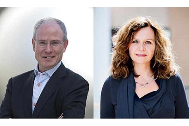 DSM Nederland, DSM, Edith Schippers, Schippers,