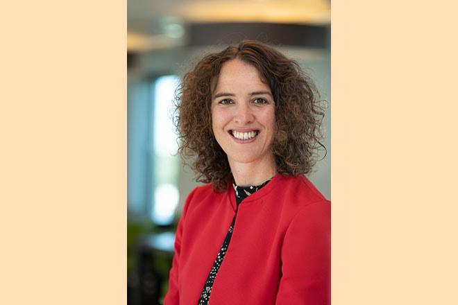 Karina Raaijmakers, directeur toezicht en handhaving NZa