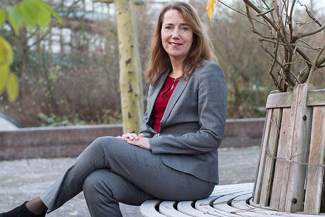 Interview met Mirjam van Velthuizen in Zorgvisie ict magazine nr. 1/2019