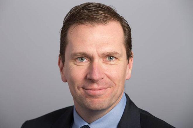 Bas van den Dungen: 'Het congruentie is echt essentieel'Foto: Algemene bestuursdienst.