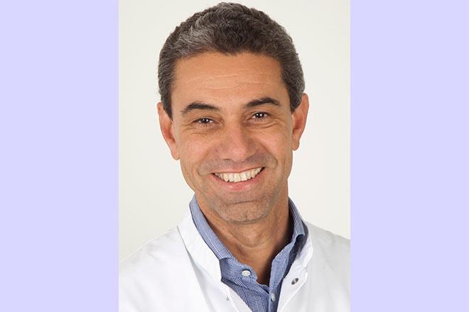 Longarts Remco Djamin: 'Laat medisch specialisten participeren in het ziekenhuis en geef ze zeggenschap over kwaliteit en zorgvolume'