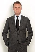 Genomineerde zorgmanager Gijsbert van Herk