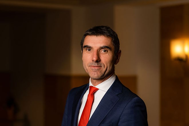 Paul Blokhuis, staatssecretaris VWS