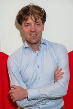 Genomineerde Zorgmanager Peter de Visser