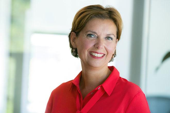 Petra van Holst, algemeen directeur ZN