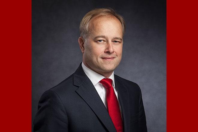 Klaas Meersma