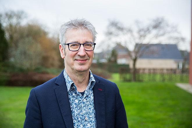 Ruud Klarenbeek, JP van den Bent stichting