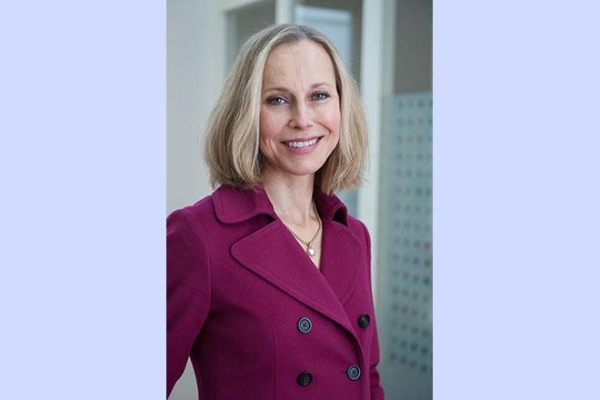 Wendela Hingst, voorzitter rvb Dianet