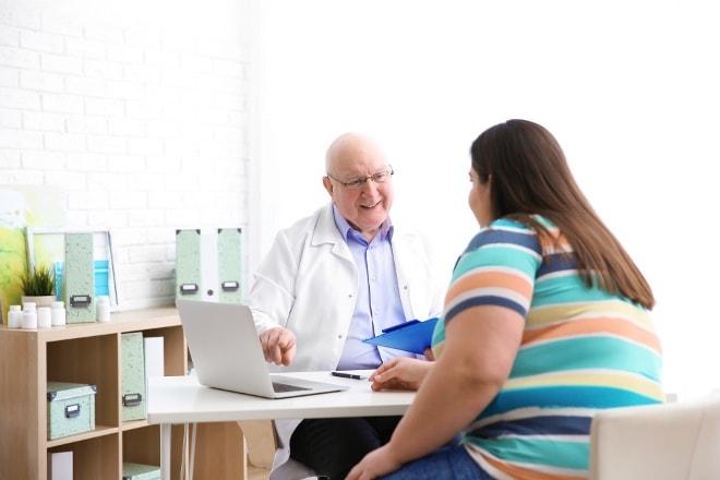 Zorgverzekeraars lijden 221 euro verlies op mensen met diabetes. Foto: AdobeStock