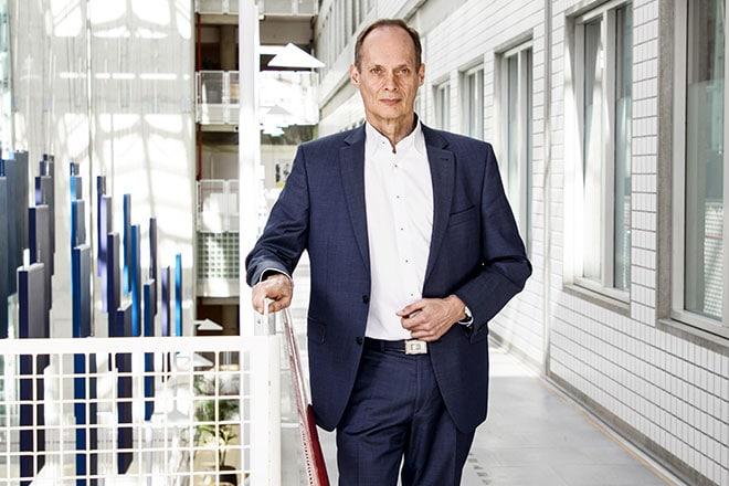 Peter Hoppener