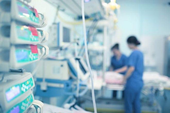 Spoedeisendehulpafdeling