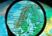 Skandinavië onder de loep