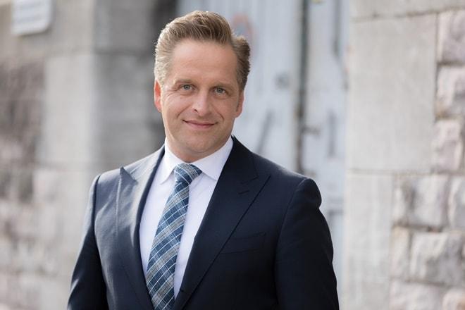 Hugo de Jonge, minister van VWS.