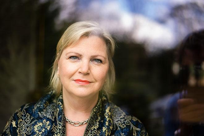Suzanne Kruizinga