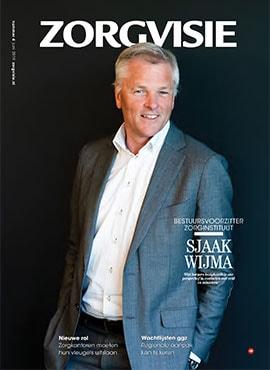 Zorgvisie magazine, nr. 4 2019