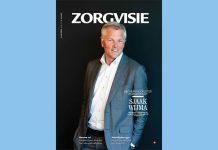 Zorgvisie magazine nr. 4, 2019