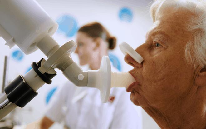 SpiroNose ruikt meer dan alleen longkanker