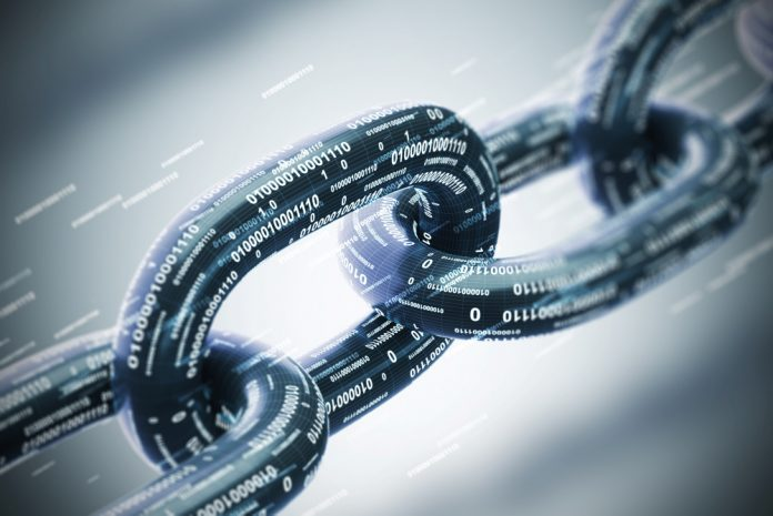 blockchain in de zorg
