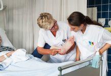 opleiding verpleegkundigen