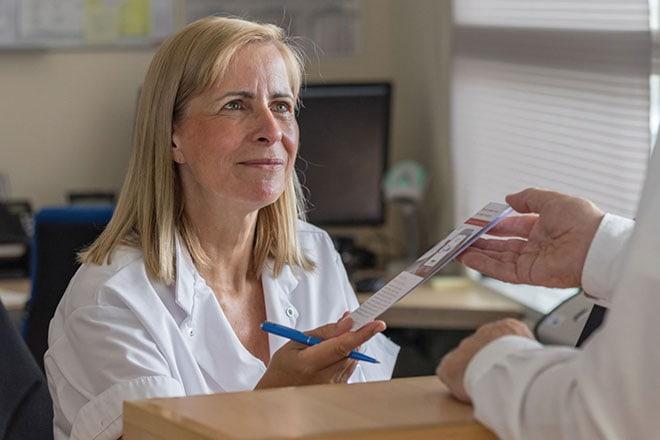 De consument hecht waarde aan de vertrouwde relatie met de eigen arts