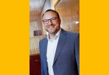 Geert van den Enden, algemeen directeur Bernhoven