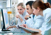 AVG en data research